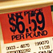 Unit price in the Prestashop product list