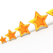 Prestashop product rating in Products List