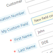 How to add new fields to the customer registration form in Prestashop