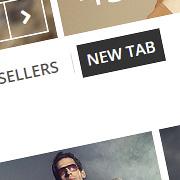 How to create new homepage tabs in Prestashop 1.6