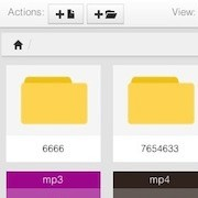 How to upload new file types with the Prestashop Filemanager